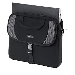 Targus CVR200 Slip Notebook Case - Top Loading - Handle, Sho
