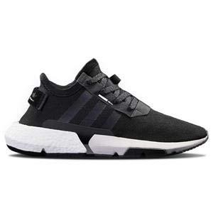 newest a135f 505ed adidas Originals PODS3.1 Shoe Men s Casual 8.5 Black-White