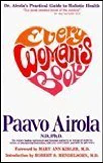 EVERY WOMANS BOOK PAAVO AIROLA EBOOK DOWNLOAD