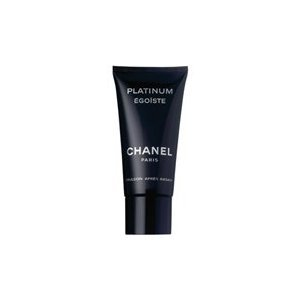 323f50c26b Amazon.com : Chanel Platinum Egoiste After Shave Moisturizer 2.5 Oz ...