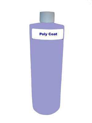 Price comparison product image Sublimation Coating 1 Pint / 480 ml. Polycoat