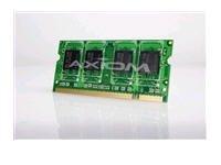 Axiom - DDR3 - 2 GB - SO-DIMM 204-pin - 2gb Axiom Pc