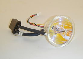 Replacement For EFOS OMNICURE S2001 Light Bulb from Technical Precision