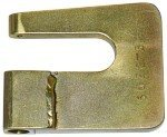 Aircraft Tool Supply Yoke, Hand Squeezer (3'')