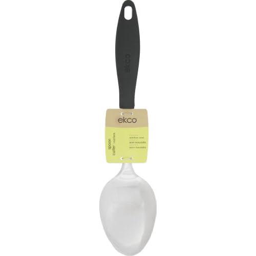 Ekco 1094601 Stainless Steel Basting Spoon