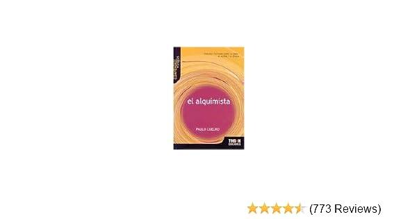 Amazon.com: El alquimista (Compendios Vosgos series) (Spanish Edition) (9788493496548): Francs Gordo, Lydia Gordo: Books