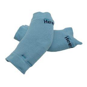 Heelbo Heel / Elbow Protector BLUE - Regular (Adult Medium) Pack: 2