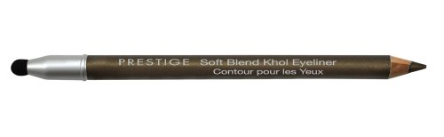 Prestige Soft Blend Eye Pencils, Chamomile Bronze, 0.034 (Kohl Eye Pencil)