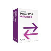 Price comparison product image NUANCE COMMUNICATIONS AV09A-G00-1.0 POWER PDF ADVANCED NON-VOLUME,  US ENGLIS