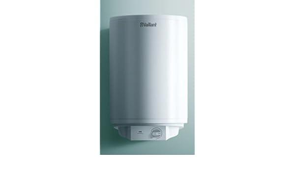 Vaillant - Calentador Eléctrico Vaillant Elostor Pro Veh 75L: Amazon.es: Bricolaje y herramientas
