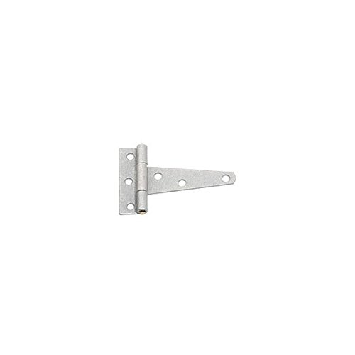 National Hardware N128-777 Light T-Hinge Pack of 5