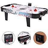 Unknown Shuffleboard Tables Review and Comparison