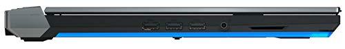 "ASUS ROG Strix Scar III G531GW-KB71 (i7-9750H, 32GB RAM, 1TB SSHD, NVIDIA RTX 2070 8GB, 15.6"" Full HD 240Hz 3ms, Windows 10) VR Ready Gaming Notebook"