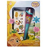 Imperial Tangled Disney Light-up Melody Microphone]()