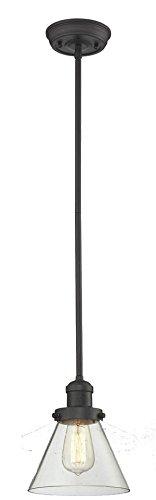 One Light Mini Pendant - Innovations Lighting 201S-OB-G42