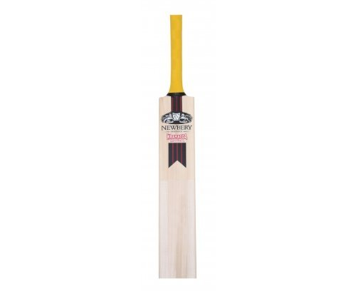 NEWBERY Krakatoa Magma KW Junior Cricket Bat, 1 by Unknown by Unknown