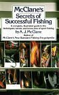 McClane's Secrets of Successful Fishing, A. J. McClane, 0030211263