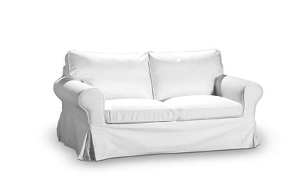 Slip Cover For Ikea Ektorp 2 Seater Sofa Bed With An Old Model