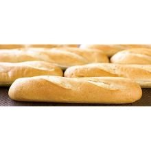 Maple Leaf Bakery All Natural Multigrain Batard -- 24 per case.