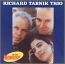 In the Moment by Richard Tabnik (2000-08-22)