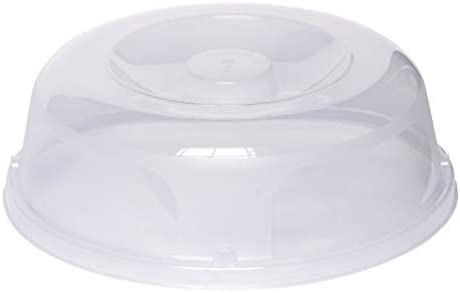 Curver Rondo Lid for Microwaves, 27 x 25 x 9 cm