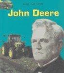 John Deere, Margaret Hall and M. C. Hall, 1403453276