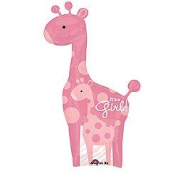 zebra baby shower decorations - 2