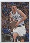 Jason Kidd Basketball Card - Jason Kidd (Basketball Card) 1995-96 Fleer Metal - [Base] #22
