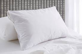Trance Home Linen Trance Waterproof Pillow Protector – 2 Pcs