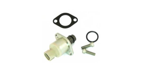 Válvula de control de succión del regulador de presión de bomba de combustible diésel SCV 294009-0260: Amazon.es: Coche y moto