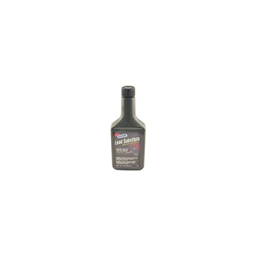 lity Products 57-51262 Fuel Additive - Gas Additive - Lead Substitute - 12 Oz. Bottle ()