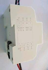 Smart energy meter 1 2 or 3 phase 120V/480V. 2x200:5 Amps included by BeyondTech.com (Image #7)