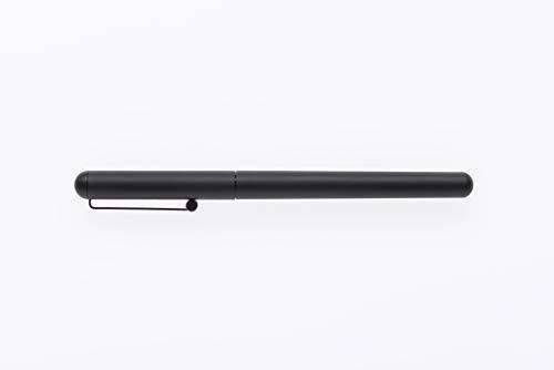 Divina Fountain Pen - Parafernalia Divina Fountain Pen - Broad Nib, Black (PA2740N-B)