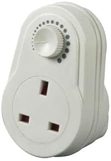 Plug-in dimmer