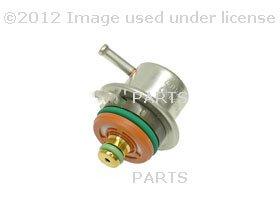 - Fuel Pressure Regulator (4.0 bar)