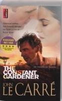 The Constant Gardener / druk 9 (Poema pocket Thriller)