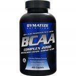Dymatize Nutrition BCAA Comple...