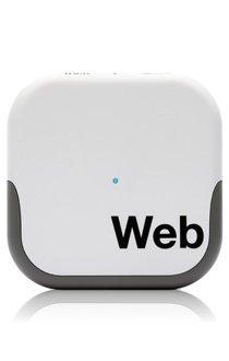 WebCube 21.6 Wi-Fi 802.11 H3G white: Amazon.it: Elettronica