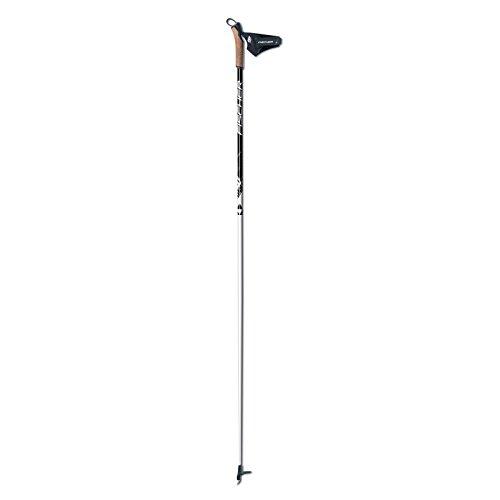 Fischer RC3 Aluminum Cross-Country Ski Poles - 155cm - One Color