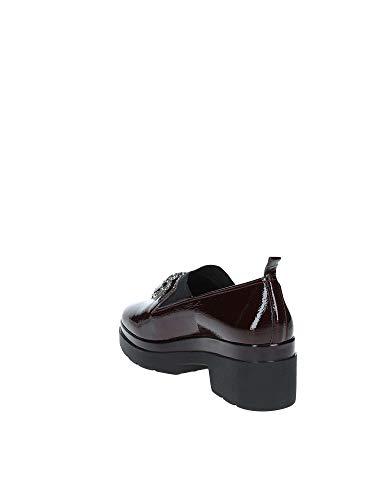 Grace Mocassins 2043 Shoes Noir Femmes Tq8TEr