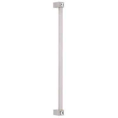 "picture of Contemporary 12.63"" Pull Finish: Satin Nickel"