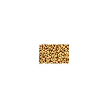 I-Beads ccpf557–Perle di Rocaille Toho 11/0Galvanized Starlight (10g)
