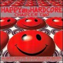 Happy 2b Hardcore 2 By Happy 2b Hardcore (Series),DJ Anabolic Frolic (1997-09-09) ()