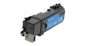 Dell 2130/2135 Tnr Cyan HY, 330-1437 / T107C / 330-1390 / 330-1417 / T103C / 330-1386 (Remanufactured) (Color Tnr Laser)
