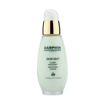 Skincare-Darphin - Day Care-Skin Mat Matifying Fluid (Combination To Oily Skin)-50ml/1.7oz by Darphin by Darphin by Darphin