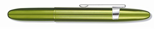 (Fisher Space Pens-Lime Green Translucent Bullet Pen)