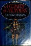 A Comedy of Murders, George Herman, 0786700645