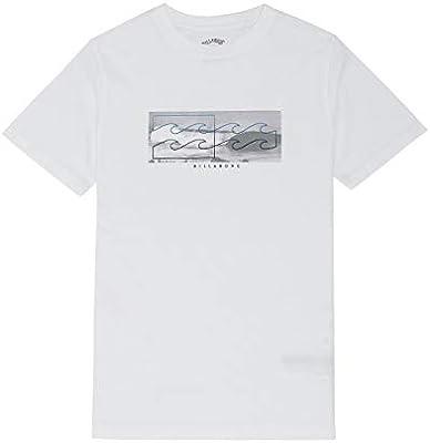 BILLABONG™ - Camiseta - Niño - 14 - Blanco: Billabong: Amazon.es: Deportes y aire libre