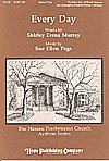 img - for EVERY DAY - Shirley Erena Murray Sue Ellen Page - Choral - Sheet Music book / textbook / text book