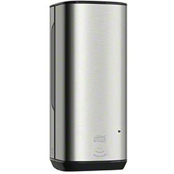 Zoom suministro de SCA 466100 Tork dispensador de jabón, elegante no Touch dispensador de jabón